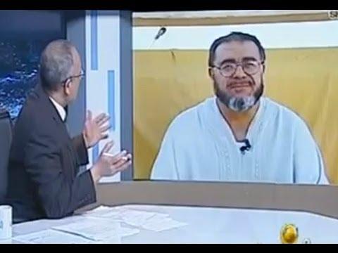 الشيخ النهاري و عزل مرسي