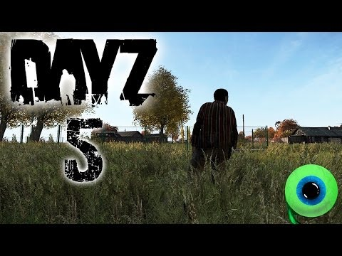 DayZ Standalone - Part 5 | BANDIT ATTEMPT BACKFIRES