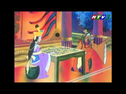 HTV3- Hoat Hinh Tay Du Ky- Ton Ngo Khong doat bao boi