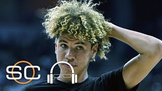 Will LaMelo Ball ever play college ball at UCLA?   SC with SVP   ESPN