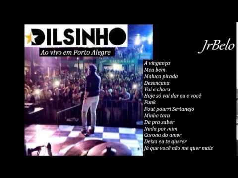 Dilsinho Cd Completo Porto Alegre 2014