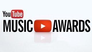 ประกาศผลแล้ว YouTube Music Awards ครั้งที่ 1