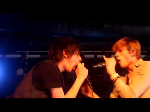 Stereo Hearts/Cute Without The 'E' (Cover) [Live in Baltimore] - Paradise Fears feat. Stephen Gomez