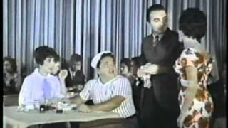 Rafael Hernandez En Vivo En 1960.avi