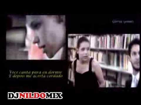 TEMA DA NOVELA AMOR A VIDA  DOS  AUTORES LINDA E RAFAEL REMIX DJ NILDO MIX