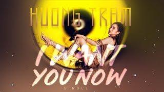 Hương Tràm - I Want You Now (Official MV 4K) | EDM Music 2018
