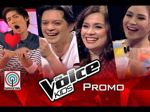 The Voice Kids Philippines 2015: Episode 10 Teaser