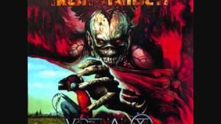 Iron Maiden - When Two Worlds Collide