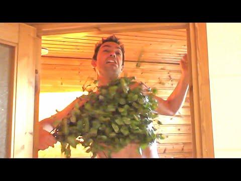 Fab DS - Fouette-moi dans le Sauna (Sauna Time)