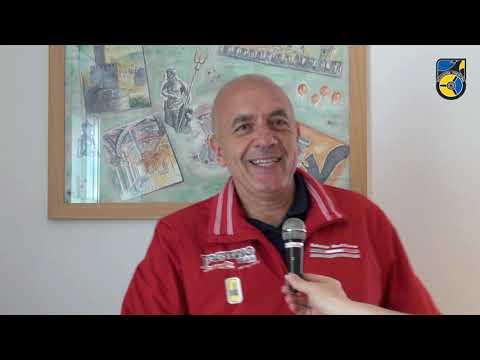 Copertina video Adolfo Bottura presenta la «Trento Bondone»