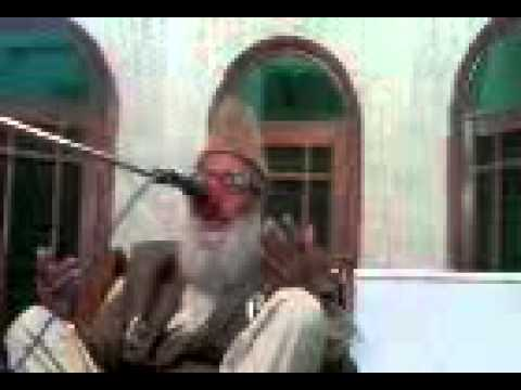 Allama Ghulam Rasool Saeedi  Speach at Masjid Aqsa, on Eid  Milad un Nabi, Feb, 2012 (Part 2).3gp