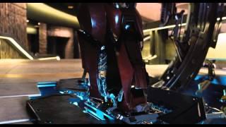 Os Vingadores: The Avengers Trailer 2 Dublado