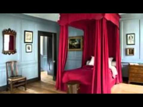 Handel house museum Mayfair London