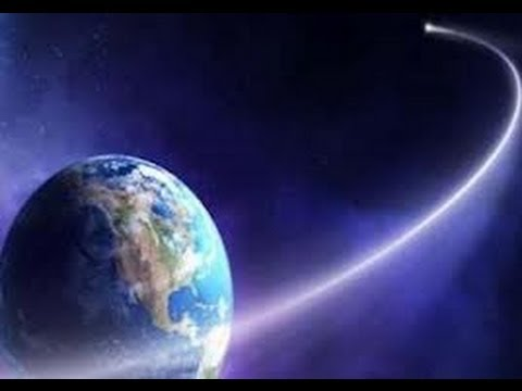 Inbound Comet! Comet ISON / C/2012 S1