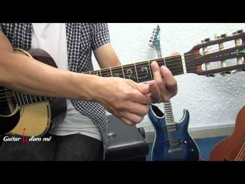 Hoc Dem Hat 2 in 1 cung Hieuacoustic - Trai Tim Khong Ngu Yen (Guitar)