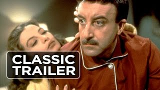 The Pink Panther Official Trailer #1 Robert Wagner Movie
