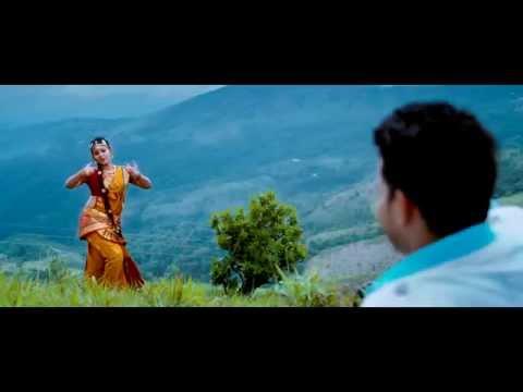 Geethanjali-Movie-Song-Trailer---Naa-Manasuni