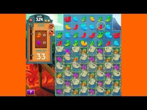 Pepper Panic Saga Level 324