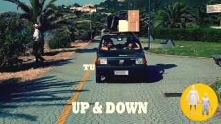 [Tuamadre - Up & Down]