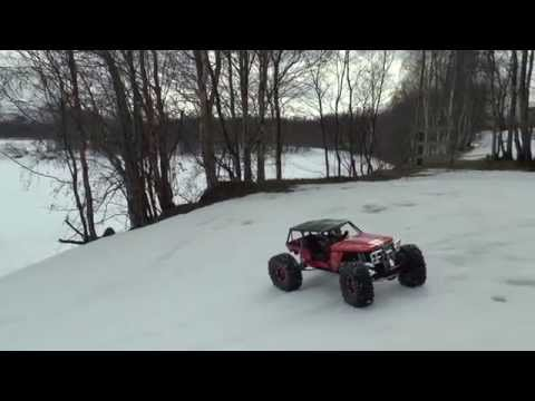 Axial Wraith - Happy Easter