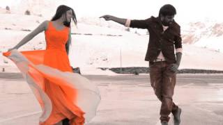 En Uyirin Uyiraga Song With Lyrics (Below) Brahman 2014