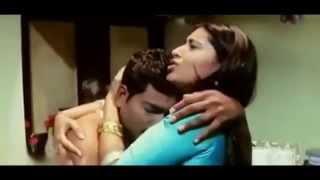Sneha Hot Romance In Tamil Movie