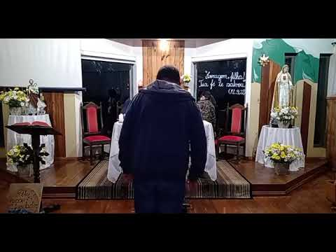 Santa Missa | 08.07.2021 | Quinta-feira | Padre Francisco de Assis | ANSPAZ