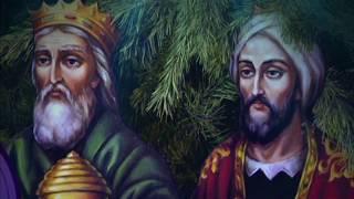 С Рождеством Христовым! Поздравление архиепископа Никодима