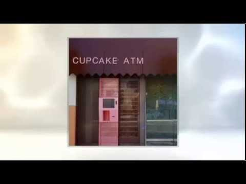 The Weekend Insider: Sprinkles Cupcake ATM, Red Bull Sound Select Presents, Boxwood
