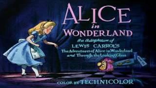 Alice In Wonderland Intro