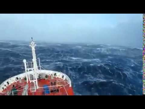Search operation of MH 370 in Indian Ocean