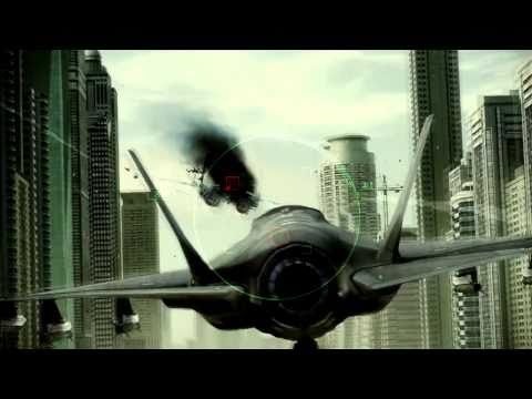 Ace Combat:Assault Horizont