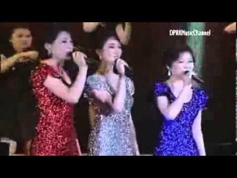 Chiêm ngưỡng ban nhạc sexy nhất ở Triều Tiên của chủ tịch Kim Jong-un - TintucAZ