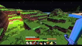 Minecraft-Living With Slender & Herobrine. Episode 4: Too