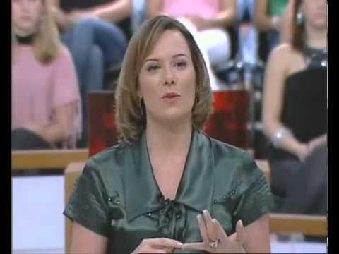 Casos de Família com Regina Volpato : Ela renega a própria raça
