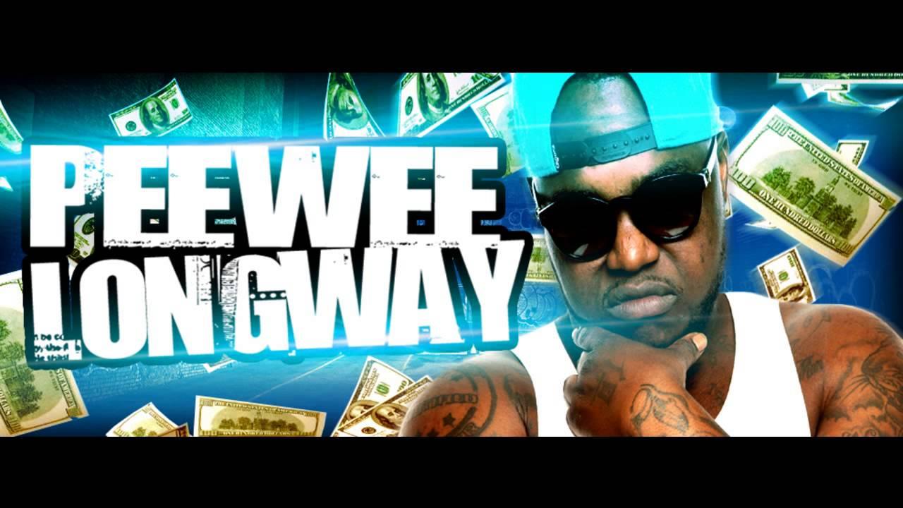 Pee Wee Longway – Sneakin N Geekin