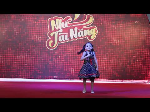 Bé Bào Ngư - Liên khúc con cào cào -  live