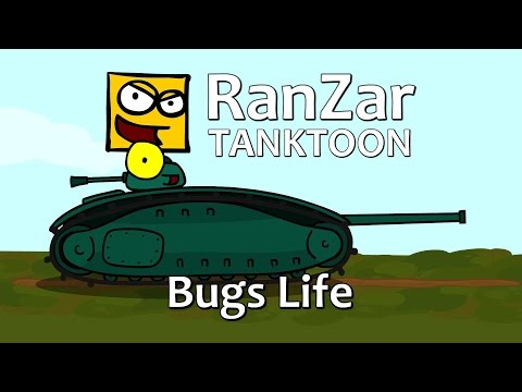 Tanktoon - Chyba