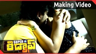 Making Of Super Star Kidnap Movie