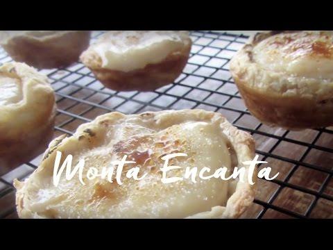 Como Fazer Mini Torta de Massa Folhada