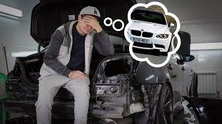 Моя идеальная BMW, какая она ? Жорик Ревазов.
