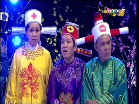 [FULL] Táo quân 2014 -  Đài truyền hình Thành phố Hồ Chí Minh