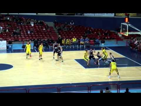 MTC Sporting Club 1949 vs Basket Piombino