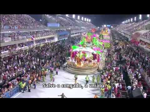 Samba enredo Mangueira 2014