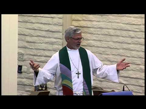 The Stewardship of Our Lives - October 20, 2013 -The Rev. Jim Clark