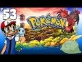 Pokemon Y |Ep.53| Haunted House Story Time!
