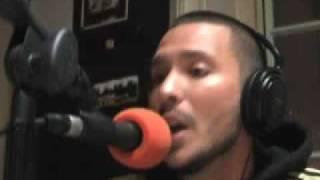 MILLION STYLEZ Freestyle At Party Time Radio Show 2008