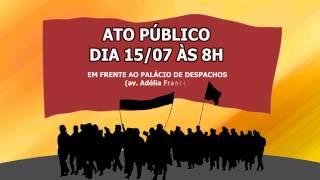 Movimento Intersindical dos Funcionários Públicos do Estado de Sergipe