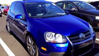 Volkswagen R32 4MOTION--Chicago Cars Direct HD videos