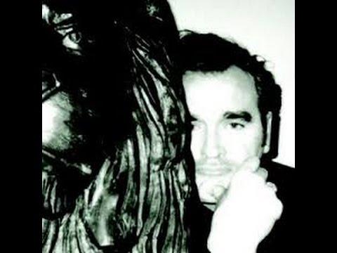 Morrissey - Kiss Me A Lot.